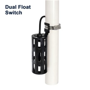 Dual Float Switch
